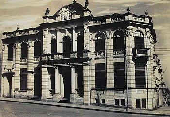 Caxias do Sul - Banco Nacional do Com%C3%A9rcio