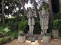 Cementiri, monument a les Víctimes de la Guerra (I).jpg