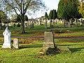Cemetery, Dunfermline - geograph.org.uk - 1035336.jpg