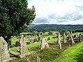 Cemetery - geograph.org.uk - 508918.jpg