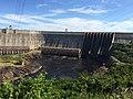 Central Hidroeléctrica Simón Bolívar Represa de Guri Simón Bolívar Vattenkraftverk - Guri Dam 30.jpg