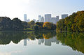 Central Park and Midtown Manhattan.JPG