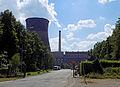 Centrale électrique Émile Huchet de Carling - Saint-Avold.jpg