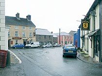 Centre of Llangadog - geograph.org.uk - 347706.jpg