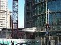Centro Comercial Titania, El Corte Inglés de Castellana, Nuevo Edificio Windsor (5342901759).jpg