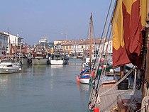 Cesenatico-port-canal.JPG