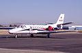 Cessna 560 N9CN (6074766834).jpg