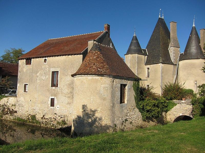 Château Gerigny