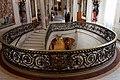 Château de Chantilly - Vestibule d'Honneur - La rambarde - PA00114578 - 006.jpg