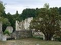 Château de Mursay-entrée-côté-village.JPG