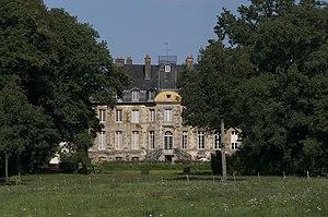 Bréal-sous-Montfort - Château du Molant
