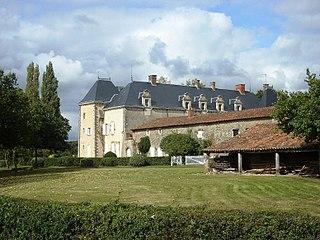 Saint-Laurent-de-la-Salle Commune in Pays de la Loire, France