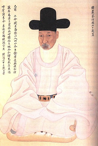 Chae Je-gong - Image: Chae Je gong 3