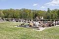 Chailly-en-Bière - 2013-05-04 - Cimetiere - vue - IMG 9699.jpg