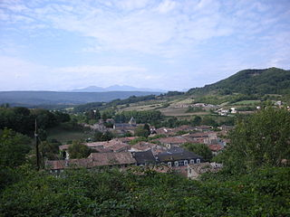 Chalabre Commune in Occitanie, France