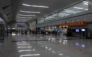 Changbaishan Airport