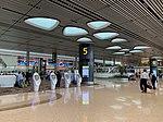 Changi Airport - Terminal 4 - Departure 4.jpg