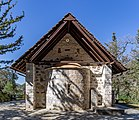 Chapel of the Holy Cross, Troodos Mountains, Cyprus 02.jpg