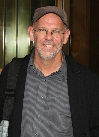 Charles Martin Smith - Smith at the 2008 Toronto International Film Festival