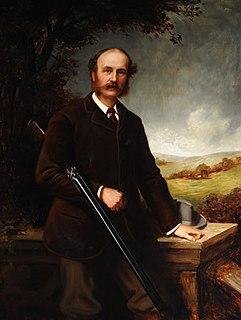 Charles Wilson, 1st Baron Nunburnholme English politician