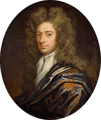 Charles Mordaunt, 3rd Earl of Peterborough - Charles Mordaunt succeeded to the peerage as Viscount Mordaunt in 1675.