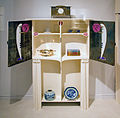 Charles Rennie Mackintosh Cabinet (8030216621).jpg