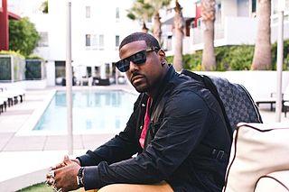 American rapper