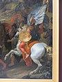 Charles le Brun - Alexandre and Porus (Louvre, INV 2897) horseman.jpg