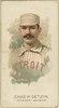 Charlie Getzien, Detroit Wolverines, baseball card portrait LCCN2007680730.tif