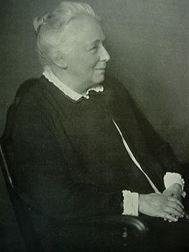 Charlotte Niese