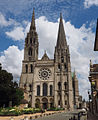Chartres Cathedral (14651380627).jpg