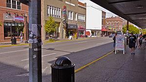 West Lafayette, Indiana - Chauncey Village