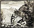 Chauveau - Fables de La Fontaine - 08-10. L'Ours et l'Amateur des jardins.jpg
