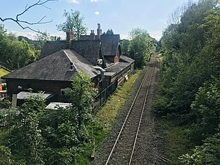 Stockport, Timperley and Altrincham Junction Railway