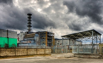 Chernobyl Travel Guide At Wikivoyage