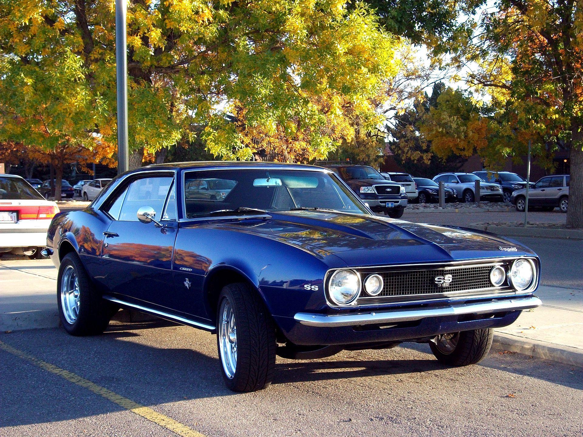2015 Dodge Barracuda >> Chevrolet Camaro – Wikipedia, wolna encyklopedia
