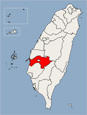 Chiayi County Location Map.png