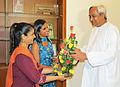 Chief Minister Naveen Patnaik - TeachAIDS (13566544873).jpg