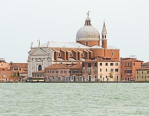 Il Redentore - Image: Chiesa del Redentore (Venice)