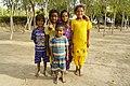 Children of village Gulabewala, Sri Muktsar Sahib.jpg