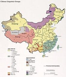 Cartina Climatica Cina.Cina Wikipedia