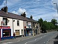 Chinese Take Away, Newsagents, a house, and the Berkeley Arms in Caernarfon Road - geograph.org.uk - 447367.jpg