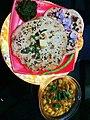 Chole Aloo Kulcha - HomeMade Resturant, Neemuch - Madhya Pradesh by Isha Agarwal.jpg