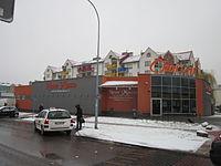 Chorten supermarket Nowe Miasto in Białystok.jpg