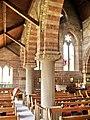 Christ Church, Silloth, pillar detail - geograph.org.uk - 462422.jpg