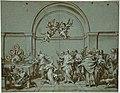 Christ in the House of Martha and Mary (Luke 10-38-42) MET DT7458.jpg