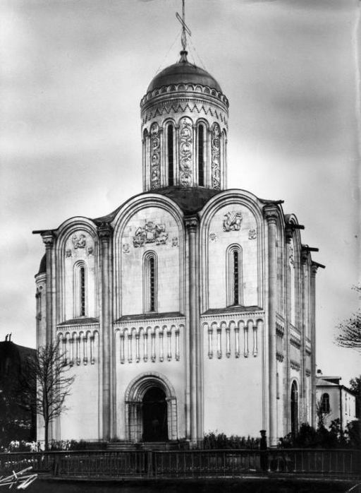 Christ the Saviour Church (on Waters) 1910s 1