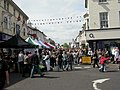 Christchurch Food and Wine Festival - geograph.org.uk - 1295297.jpg