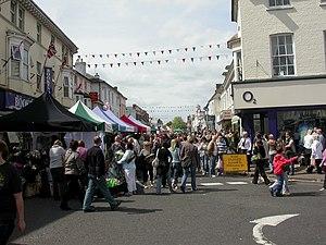 English: Christchurch Food & Wine Festival An ...
