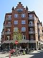 Christian IX's Gade - Ny Østergade corner.jpg